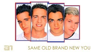 Greatest Hits ǀ A1 - Same Old Brand New You