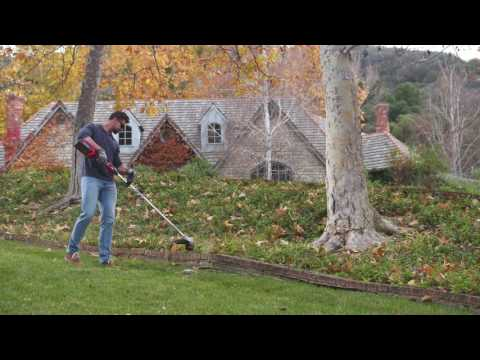 Toro 40V Max Brushless Blower in Greenville, North Carolina - Video 3