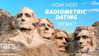 radiometric dating does work nicki minaj dating m and m