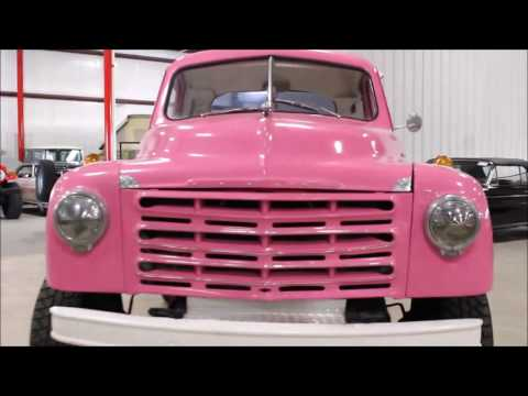 1949 Studebaker 2R 5 PickUp for Sale - CC-927218