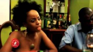 TALK IF YUH TALKING by CHERINE ANDERSON  OFFICIAL VIDEO