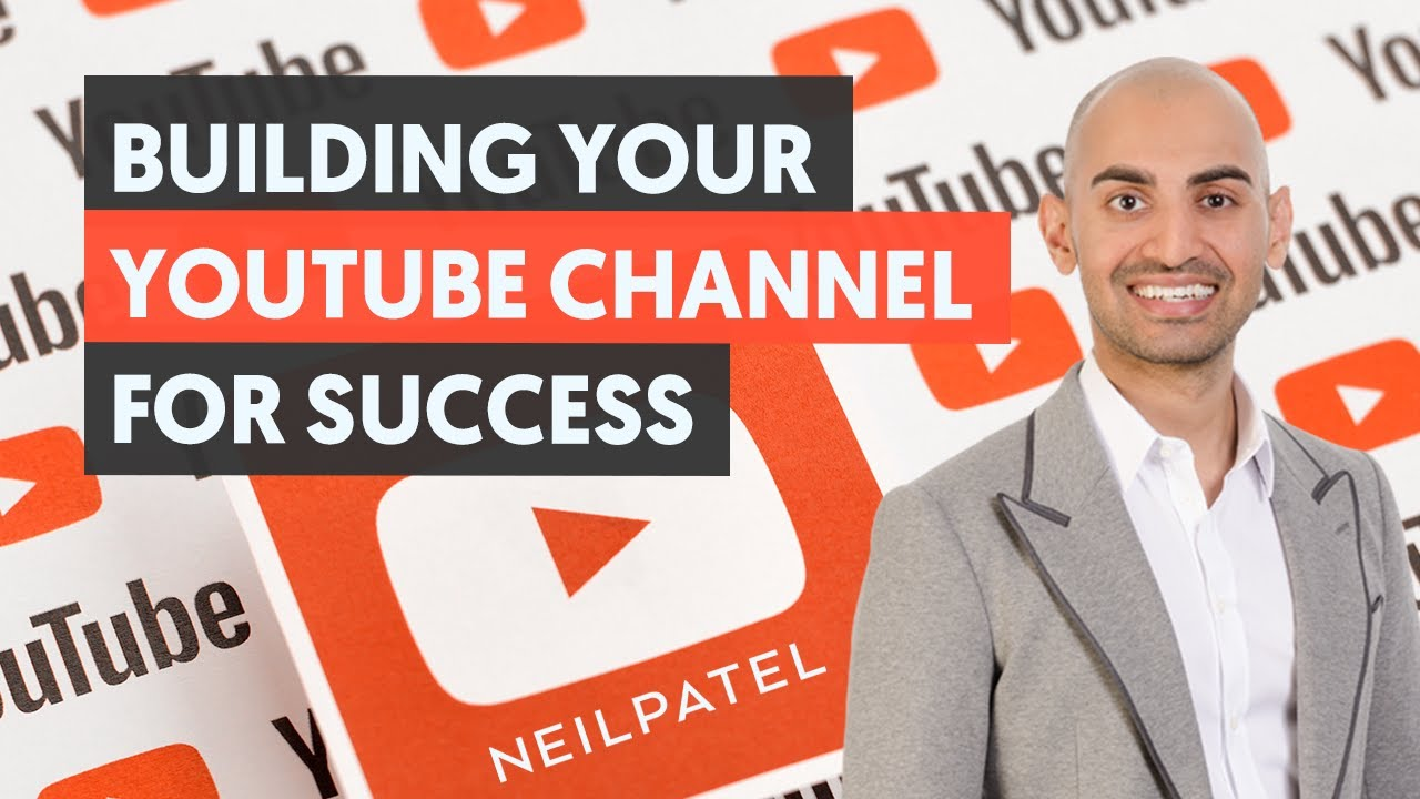 How to Build Your YouTube Channel The Right Way