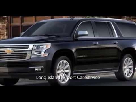 Airport Car Service Long Island