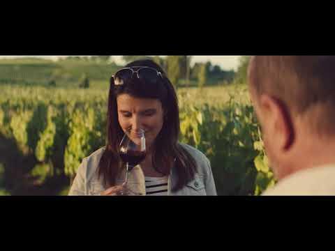 Les Vins Bù France Publicité avec Stéphane Durieux