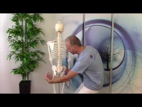 Homöopathische Mittel mit zervikaler Osteochondrose