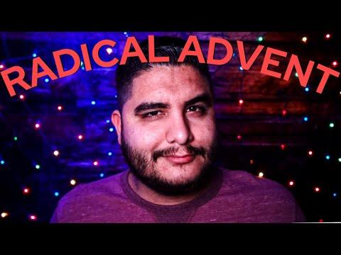 Our Christmas Failure | RADICAL ADVENT READING 12/24/20