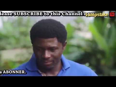 THE JOB  Season 3  Most Trending Nigerian Nollywood Movie