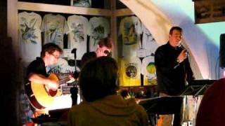 Reprise Keziah Jones - The Invisible Ladder