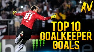 sport top 10 goluri