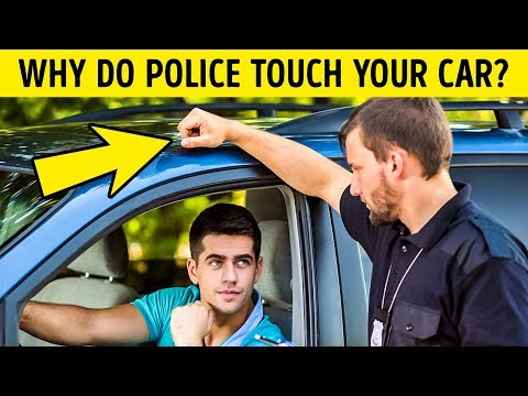15 Things You Need to Know When Dealing With the Police