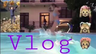 Vlog : Приехала в Гагры🌇 Самый лучший отель в Гаграх?😱😍|Katya Telnova