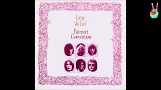 Fairport Convention - 08 - Crazy Man Michael (by EarpJohn)
