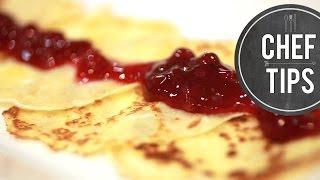 Swedish Pancakes Recipe (Plattar)