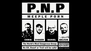 Pen and Paper - P.N.P. - Meeple Porn ft. Tim - Folge 3 - Mörderische Schatten