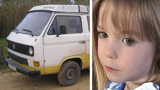 video: Madeleine McCann appeal: British police identify German prime suspect