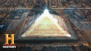 Ancient Aliens: Pyramid Power Plants (Season 12, Episode 7) | History