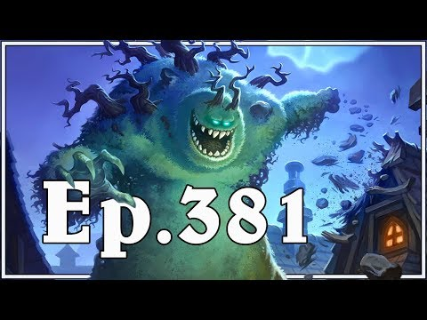 Funny And Lucky Moments - Hearthstone - Ep. 381