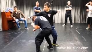 Pencat Silat Tutorial – Friedfertige, aber effektive Kampfkunst