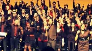 York University Choir - Back II Eden