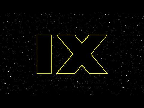 Star Wars Episode IX Title - Son of Darkness?