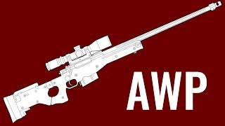 AWP - Comparison In 10 Random Video Games