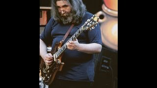 Grateful Dead 10-9-84 Dancing in the Streets: Worcester, Mass