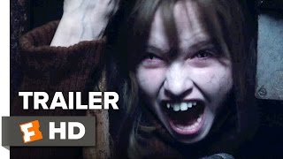 The Conjuring 2 - Official Teaser Trailer #1