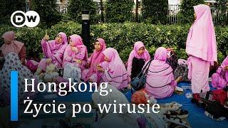 Hongkong: Życie po koronawirusie