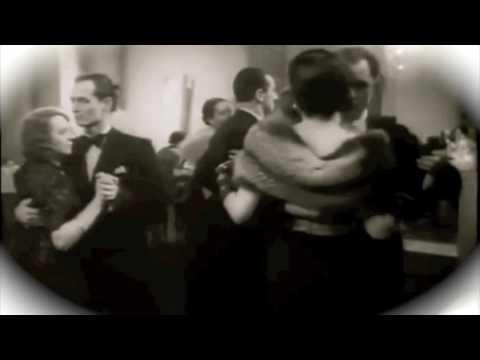 Melodie taneczne. Piosenki z lat 30. XX wieku.