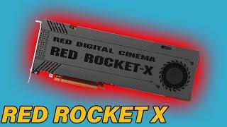 Red Rocket X 60 second Break Down