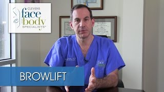 Dr. Ross Clevens Talks about Brow lift Procedure for Women