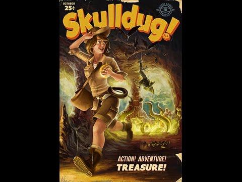 Skulldug Review