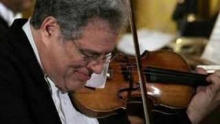 Itzhak Perlman -PUGNANI-KREISLER / Preludium and Allegro
