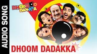 Dhoom Dadakka - Title Audio Song | Jackie Shroff   - YouTube