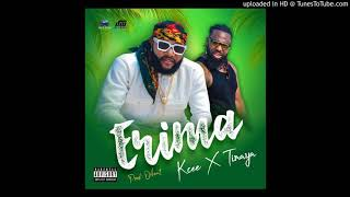 KCEE X Timaya   Erima [Official Music}