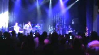 Danny Gokey - What Hurts The Most (Live @ Glass Cactus June 24, 2010)