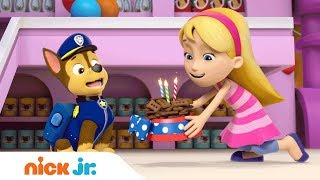 Happy Birthday Sing-Along Song 🎉 Ft. PAW Patrol & More! | Stay Home #WithMe | Sing-Along | Nick Jr.