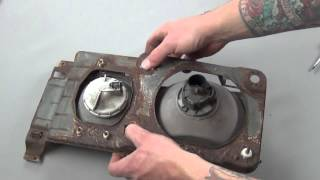 Vw t3 dead blower motor removal on a vanagon most popular videos gowesty installing headlight adjusters vw vanagon 1986 1991 fandeluxe Image collections