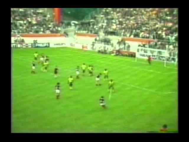 Scozia-Zaire 2-0