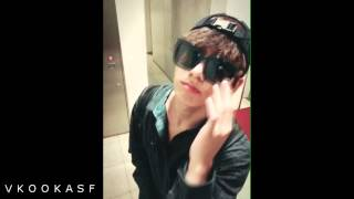 ( 방탄소년단 )BTS - Twitter Video Compilation 2015