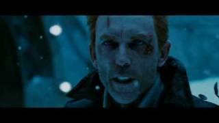 Watchmen - Rorschach's Death (HQ)