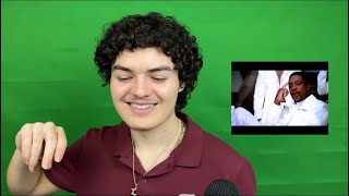 Keith Sweat - Twisted | REACTION
