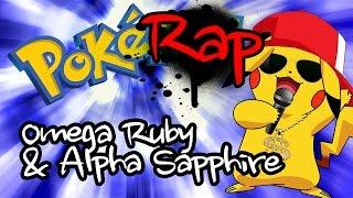 HOENN POKéRAP: Omega Ruby & Alpha Sapphire - Il Neige