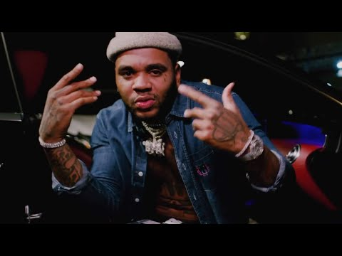 """Kevin Gates """"Showin' Up"""" (Music Video)"""