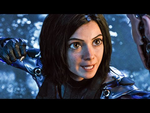 Alita: Battle Angel 2, Lord of the Rings, Alien Animated Series - News Access