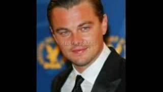 Leonardo DiCaprio Music Video - I Drove All Night