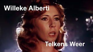 Willeke Alberti - Telkens Weer