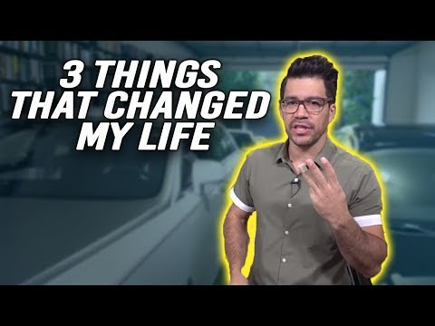 ‪3 Things That'll Change Your Life (The Tai Lopez Story)‬‏