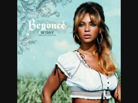 Beyoncé - World Wide Woman