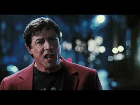 Rocky Balboa Motivational Speech to His Son (MUST WATCH)